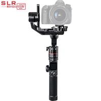Feiyu Tech AK4000 3-Axis Camera Stabilizer (4KG) Free Servo Focus