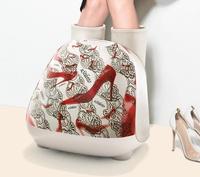 OSIM uJolly Merry Red + OSIM uStiletto Elegant White Bundle