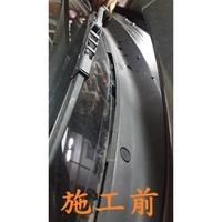 網路熱銷 MAZDA Tribute邱比特 雨刷 蓋板 通風網『膠條組』(150元)