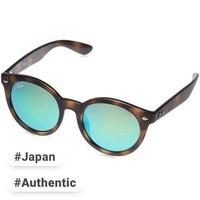 Rayban Ray-Ban genuine sunglasses RB4261D 710 / 3R 55
