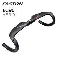 EC90 AERO Road Bike T700 handlebar high modulus carbon fiber handlebar road bicycle parts curve bar 31.8mm matte and glossy 400/420/440mm