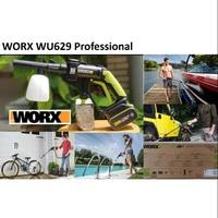 WORX Hydroshot Professional 20V