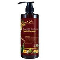 天然摩洛哥堅果油洗髮精