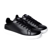 Everlast Court Classic Shoes (Black/White)