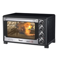 Toyomi To-3533Rc 35L Electric Convection Oven