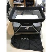 Nuna SENA遊戲床(黑)