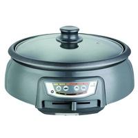 大家源 TCY-3730 2.8L多功能料理鍋|綠風潮網路商城