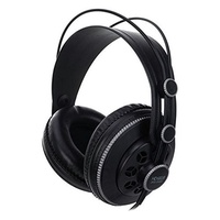 [iroiro]Superlux 세미 오픈형 프로패셔널 모니터 헤드폰 HD681B