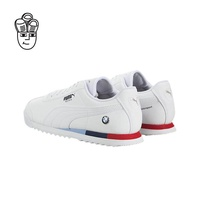 Puma Roma BMW MMS Retro Shoes Women 30643402 -SH