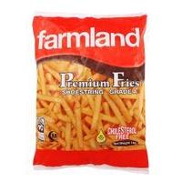 [Bundle of 3 Packets] Farmland Shoestring Fries 3x1kg