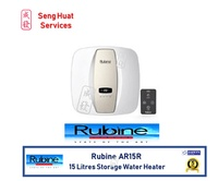 Rubine AR15A 15 Litres Storage Water Heater