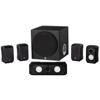 Yamaha NS-SP1800BL 5.1-Channel Home Theater Speaker Set - intl