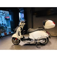 2015年 偉士牌 Vespa GTS300 ie ABS 車況極優 可分期 免頭款 0元交車 可接受車換車