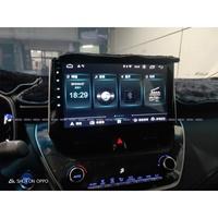 巨城汽車精品 豐田 TOYOTA 19 ALTIS 12代 安卓機 10.1吋 多媒體導航 主控面板 手機同步 倒車顯示