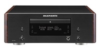 (Price Hidden)Marantz CD Player Home CD Player,Black (HDCD1)