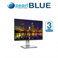 Dell 24 UltraSharp Monitor U2415  World-class screen performance for any office