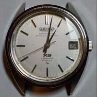 SEIKO KS KING SEIKO special 5245-6000 二手中古手錶
