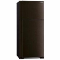 MITSUBISHI MR-F47EG 379L 2 DOOR FRIDGE