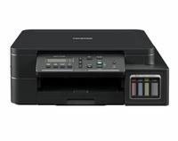 【歐菲斯辦公設備】Brother 多功能彩色噴墨印表機 列印 掃描 複印 傳真 四合一  DCP-T510W