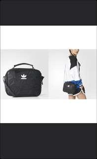 adidas issey miyake ( sling bags)