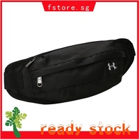 UNDER ARMOUR UA Chest Bag Waist Bag Sport Sling Bag Running Cycling Gym Pouch