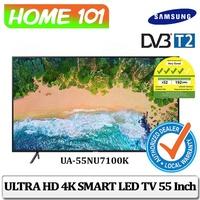 Samsung Ultra HD 4K SMART LED TV 55 Inch UA-55NU7100K