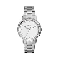[Fossil] Fossil Women's ES4287 Neely Three-Hand Stainless Steel Watch [From USA] - intl