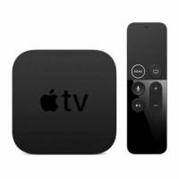 【Apple】APPLE TV 4K 64GB MP7P2TA/A _ 台灣公司貨 【加贈HDMI*1】
