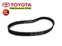 สายพานไทม์มิ่ง(ราวลิ้น) Toyota Vigo แท้ 97ฟัน (13568-39016)