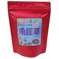 魚腥草茶 (每袋20入)