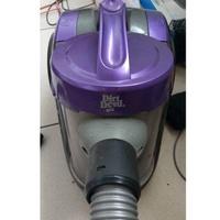 Devil Dirt hoover vacuum cleaner 乾式吸塵器 ZH-01(紫色)