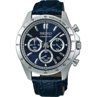 SEIKO Seiko spirit chronograph watch sbtr019