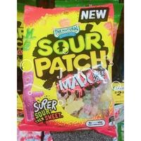 🌸J.K  shop 澳洲代購🌸澳洲🇦🇺SOUR PATCH酸軟糖  極酸軟糖 🍬