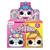 New Fashion DIY Lol Surprise Dolls Kids Toys Princess Doll Lol Baby Ball Gift Box Toys For Children New Year