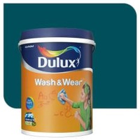 Dulux Wash & Wear -30BG 08/200