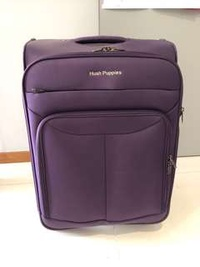 Hush Puppies Expandable Luggage