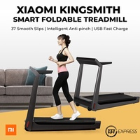 [Set] Xiaomi Walking Pad | Kingsmith | XQiao Smart Foldable Treadmill [ SmartRun | X3Pro ]