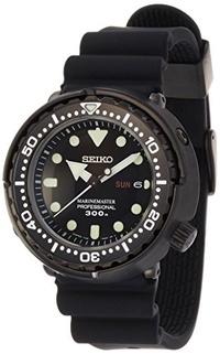 ▶$1 Shop Coupon◀  Seiko PROSPEX Marinemaster Quatz Professional Mens Watch SBBN035 (Japan Import)