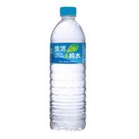 《生活》純水24入(600ml)