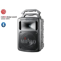 【MIPRO】MA-708送原廠防塵套SC-75(豪華型手提移動式無線擴音機)