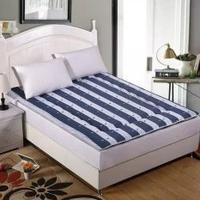 Modern simple sanding foldable environmental health mattress120*200cm - intl