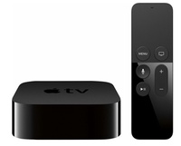 Apple TV 4th Generation 32GB / 4K 5th Generation 32GB / 4K 5th Generation 64GB / Free shipping to Japan / VAT included / Recommended for those watching Netflix YouTube on home TV