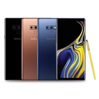 Samsung Galaxy Note 9 6G/128G 6.4吋八核雙卡智慧手機-送玻保