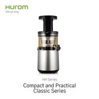 Hurom เครื่องคั้นนำ้ผลไม้สกัดเย็น รุ่น HH (Classic Series)