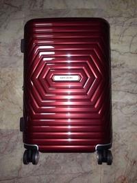 New Samsonite Astra 55cm Luggage(No Nego)