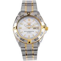 นาฬิกาผู้ชาย Seiko 5 Sports รุ่น SNZB24J1 Automatic Men's Watch