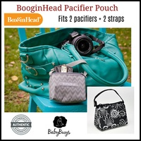 BooginHead PaciPouch - Pacifier Pouch