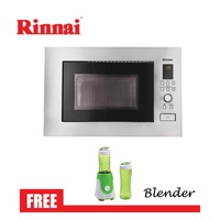 Rinnai RO-M2561-SM Microwave