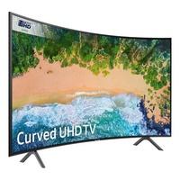 三星 SAMSUNG 49-65吋 4K 曲面液晶電視 UA49NU7300WXZW