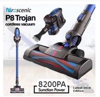 P8 Trojan Proscenic Cordless Vaccum Cleaner